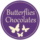 Butterflies Chocolates