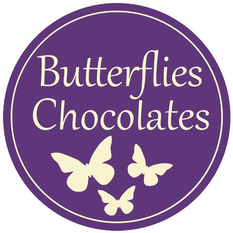 Butterflies Chocolates