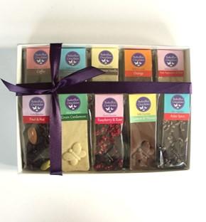 Tasting Collection Chocolate Bars